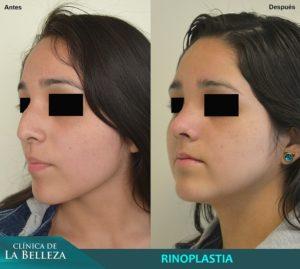 Clínica de la Belleza 1