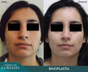 Clínica de la Belleza 18