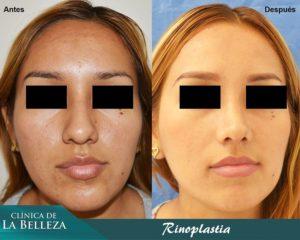 Clínica de la Belleza 32