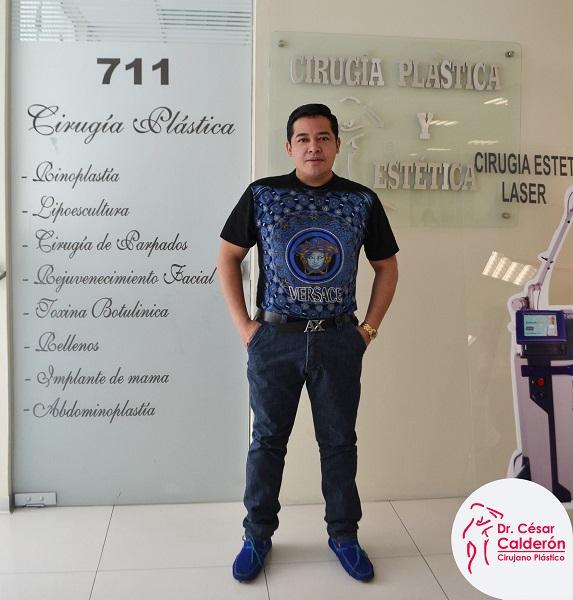 Dr C 233 Sar Calder 243 N Cirujano Pl 225 Stico En Trujillo