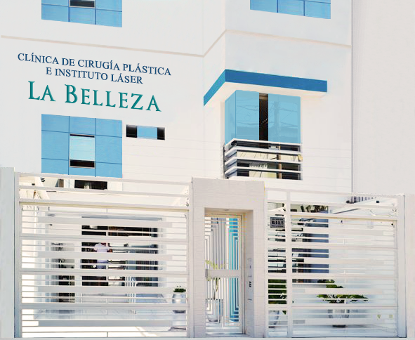 Clinica de la Belleza