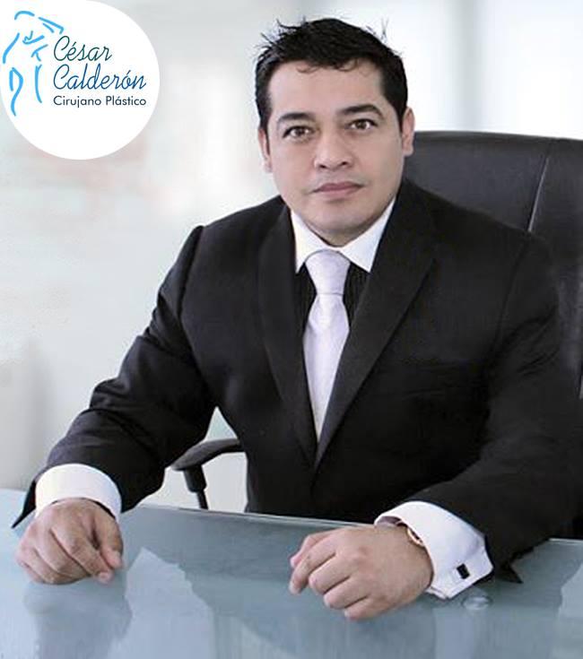 DR. Cesar Calderon